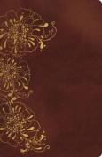 Compact Large Print Reference Bible-NKJV-Classic [Large Print]