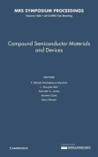 Compound Semiconductor Materials and Devices