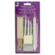 Art Alternatives Drawing Accessories Set