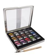 I Kan'dee Chalk Set-Metallics
