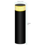 Nitram Charcoal X-Soft Round 50Mm Maxi Stick