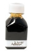 Walnut Drawing Ink (True Sepia Tone) 80ml bottle