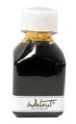 Walnut Drawing Ink (True Sepia Tone) 80ml bottle