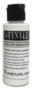 Badger Air-Brush SNR-201 Stynylrez Water Based Acrylic Polyurethane Surface Primer, 60ml, White