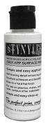 Badger Air-Brush SNR-201 Stynylrez Water Based Acrylic Polyurethane Surface Primer, 60ml, White