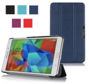 ProCase SlimSnug Cover Case for Samsung Galaxy Tab 4 7.0 Tablet 2014 ( 18cm Tab 4, SM-T230 / T231 / T235)