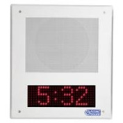 Atlas/Soundolier IP 8 SPKR SYS CLOCK INFORMACAS - A3W_AT-I8SC