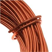 Aluminium Craft Wire 18 Gauge 12m COPPER