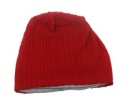 Korea Popular Babies'/ Kids' Trendy Knit Beanie/ Hat/ Cap (Model