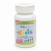 Focus Factor Kids Chewable Wafers 60 ea