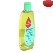 Johnson's Baby Shampoo with Natural Chamomile, 440ml Bottles