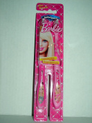 Barbie Toothbrush Twin Pack By Smile Guard Dr. Fresh