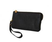 Humble Chic Women's Small Wristlet - Phone Wristlet - Small Purse - Vegan Leather