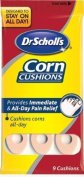 Dr. Scholl's Corn Cushions 9 Ct
