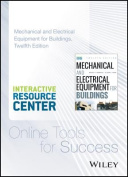 Mechanical and Electrical Equipment for Buildings Interactive Resource Center Access Card