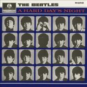 Hard Day's Night [Mono Vinyl]