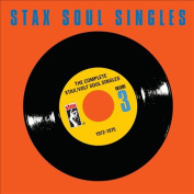 The Complete Stax-Volt Soul Singles, Vol. 3