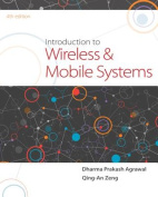 Introduction to Wireless and Mobile Systems