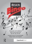Musical Bingo [Audio]