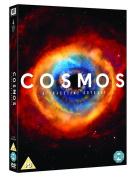 Cosmos - A Spacetime Odyssey [Region 2]