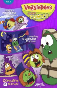VeggieTales Supercomics, Volume 2