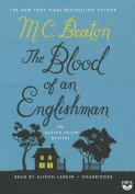 The Blood of an Englishman [Audio]