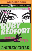 Ruby Redfort Look Into My Eyes  [Audio]