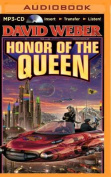 The Honor of the Queen (Honor Harrington  [Audio]