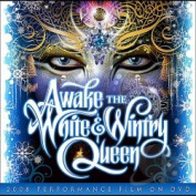 Awake the White and Wintry Queen 2008 [Region 1]