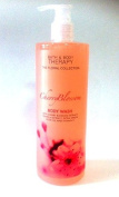 Bath & Body Therapy Cherry Blossom Body Wash 500ml