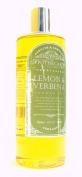 Asquith & Somerset Apothecary Shower Gel - Lemon & Verbena - 17 Fl. Oz.