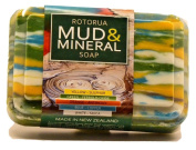 Parrs Products Rotorua Mud and Mineral Soap 100gr100ml