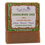 Sandalwood & Sage Bar Soap