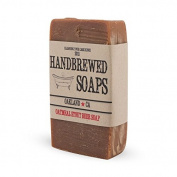 Handbrewed All Natural Beer Soap - Oatmeal Stout