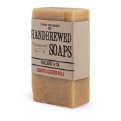 Handbrewed All Natural Beer Soap - Orange Ale