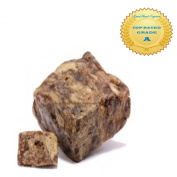 4.5kg Premium Raw African Black Soap For clear beautiful skin and even skin tone