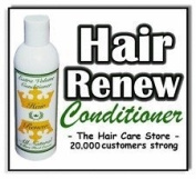 Best Selling Conditioner - Hair Renew for Women for Thinning Hair, Hair Loss, Regrowth - Weightless