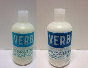 Verb Shampoo & Conditioner DUO