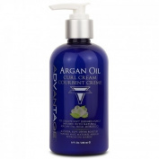 Advantage Argan Oil Curl Cream, 8.oz
