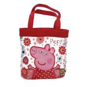 Peppa Pig Tropical Paradise Pvc Tote