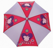 Peppa Pig Umbrella (Purple)