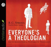 Everyone's a Theologian [Audio]