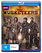 The Musketeers [Region B] [Blu-ray]