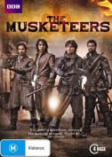 The Musketeers [Region 4]