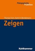 Zeigen  [GER]