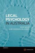 Legal Psychology in Australia