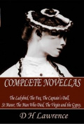 The Complete Novellas