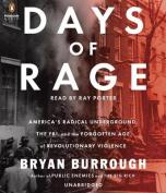 Days of Rage [Audio]