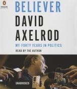 Believer [Audio]