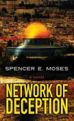 Network of Deception [Large Print]
